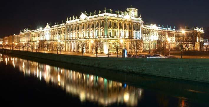 Müstiline Sankt-Peterburg