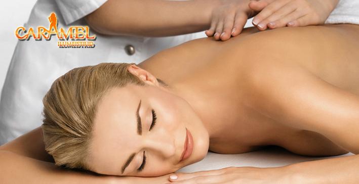 Caramel massaaž
